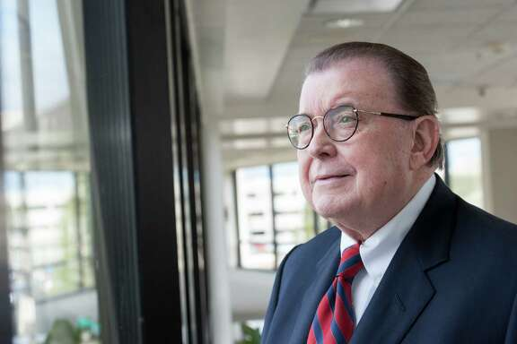 "Elmer Ellis, 75, CEO of East Texas Medical Center, says, ""No one wants to sue an insurance company … it's what you have to do."" The Tyler hospital won a temporary injunction to put it in network, but an appeals court later lifted it."