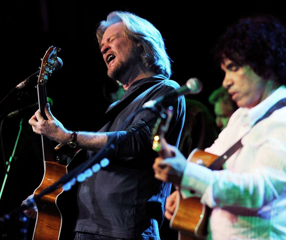 Daryl Hall and John Oates The world-wide music legends-and local celebrities headline the party