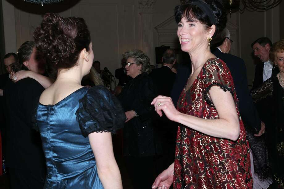 Were you Seen at the Downton Abbey Gala Celebration, a benefit for WMHT held at The Desmond in Colonie on Saturday, March 5, 2016? Photo: Joe Landor