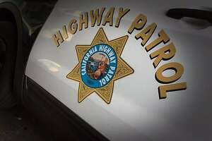 A man died Thursday night after stepping into the path of a car on Interstate 80 in Vallejo, triggering a chain reaction crash.