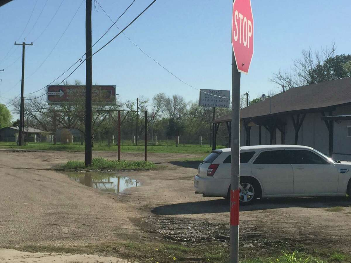Controversy is brewing in Von Ormy, where a new strip club has legally opened near a school bus stop.
