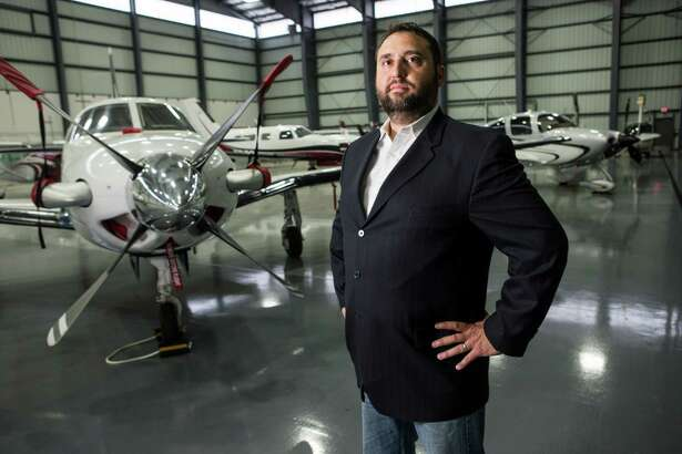 A party millennials will love is what ModAero Aviation Festival co-founder Brian Columbus has in mind.