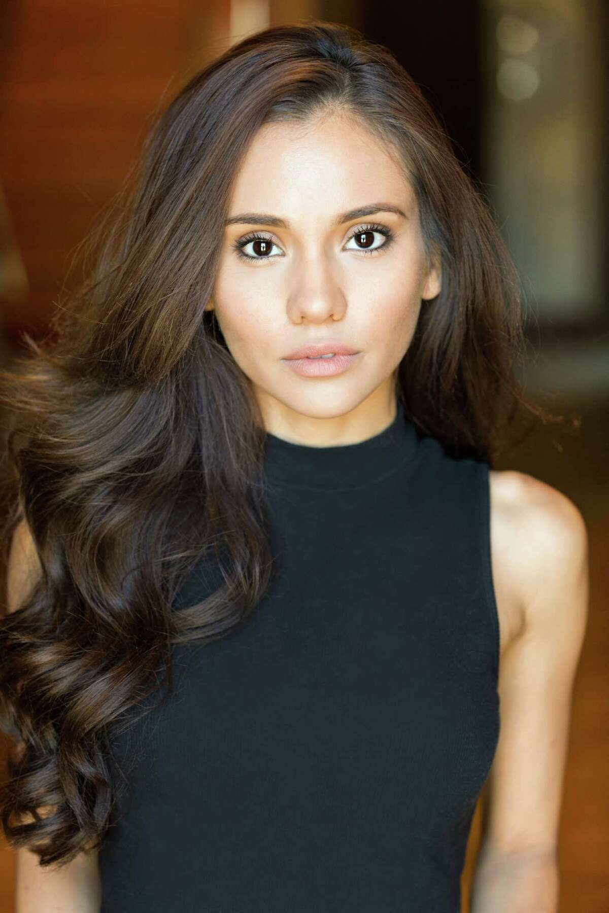 Marycarmen Lopez, who grew up in San Antonio and graduated from Harlandale High, will play schoolteacher Reyna Velez in new Oprah Winfrey-Ava DuVernay TV series, 'Queen Sugar.'  March, 2016