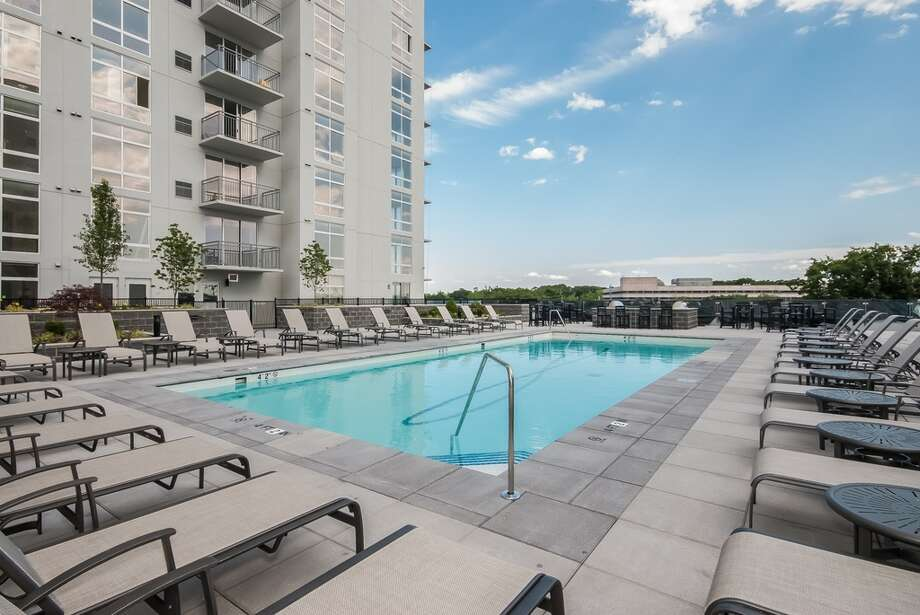 Infinity Harbor Point 201 Commons Park S, Stamford, CT 06902 Unit A10; 1 bed 1 bath 854 sqft $2,595 a monthView more listings at Infinity Harbor Point Photo: Zillow