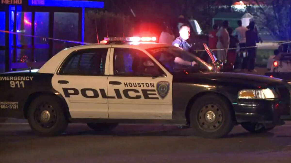 Marckia Estes is charged with intoxication manslaughter in connection to a crash that happened about 7 p.m., Monday, March 15, 2016, at 8900 Cullen, according to the Houston Police Department.