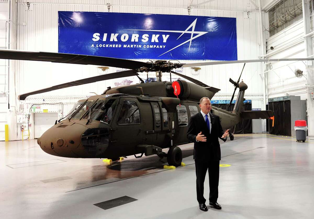 99. Sikorsky Industry: Aerospace and defenseLocation: StratfordSearch job openingsSource: Forbes