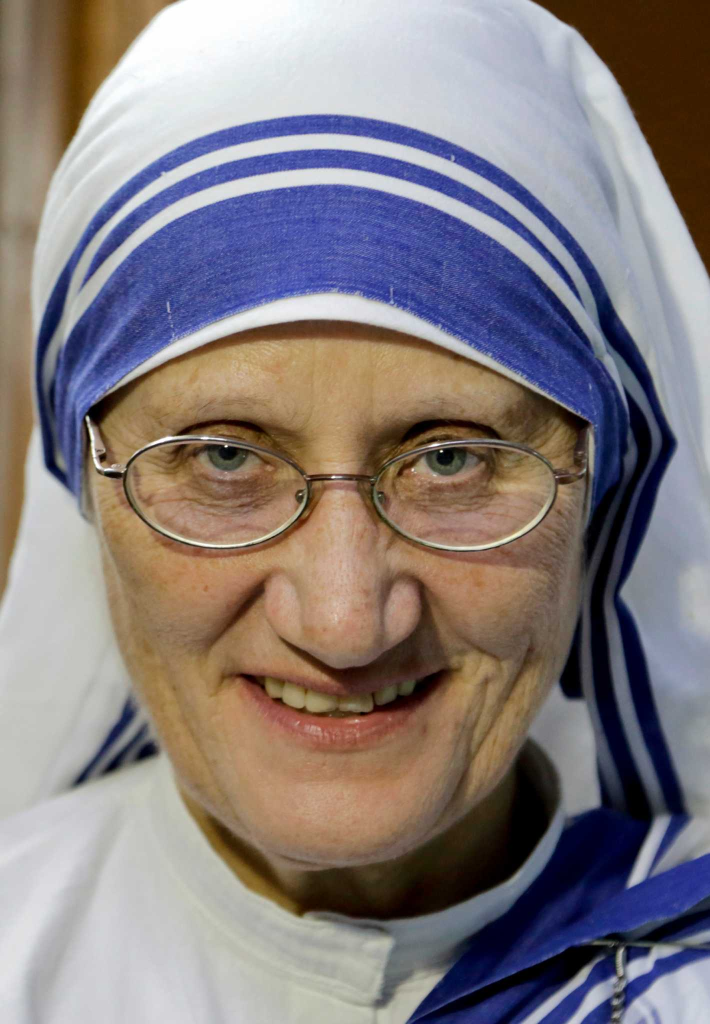 mother teresa s adopted home rejoices at sainthood date houston mother teresa s adopted home rejoices at sainthood date houston chronicle