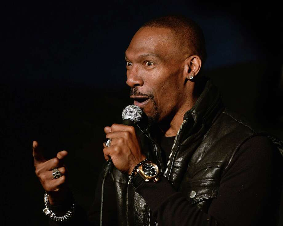 Actor and comedian Charlie Murphy passed away at the age of 57 on April 12, 2017. Keep clicking to see other people we've lost this year. Photo: Michael Schwartz /WireImage / 2013 Michael Schwartz