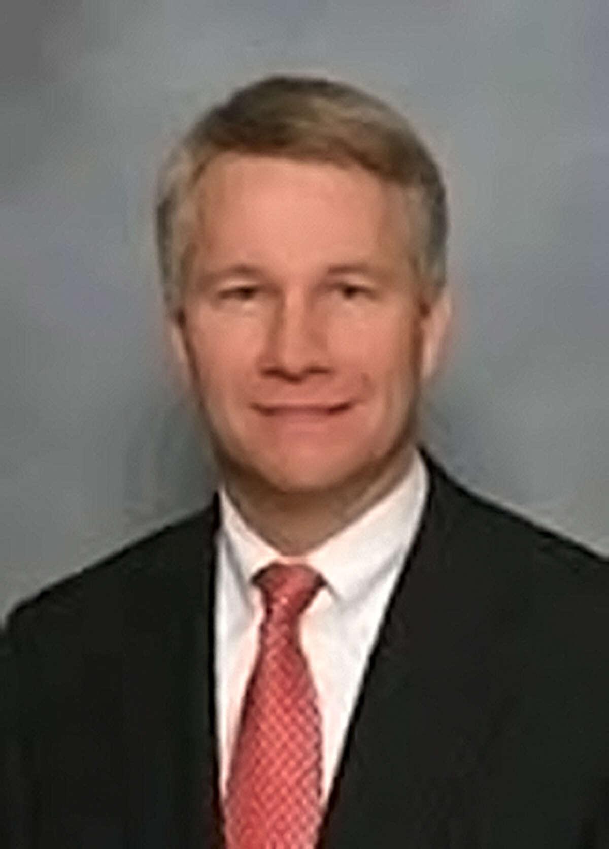 Sam Dawson, CEO of Pape-Dawson Engineers