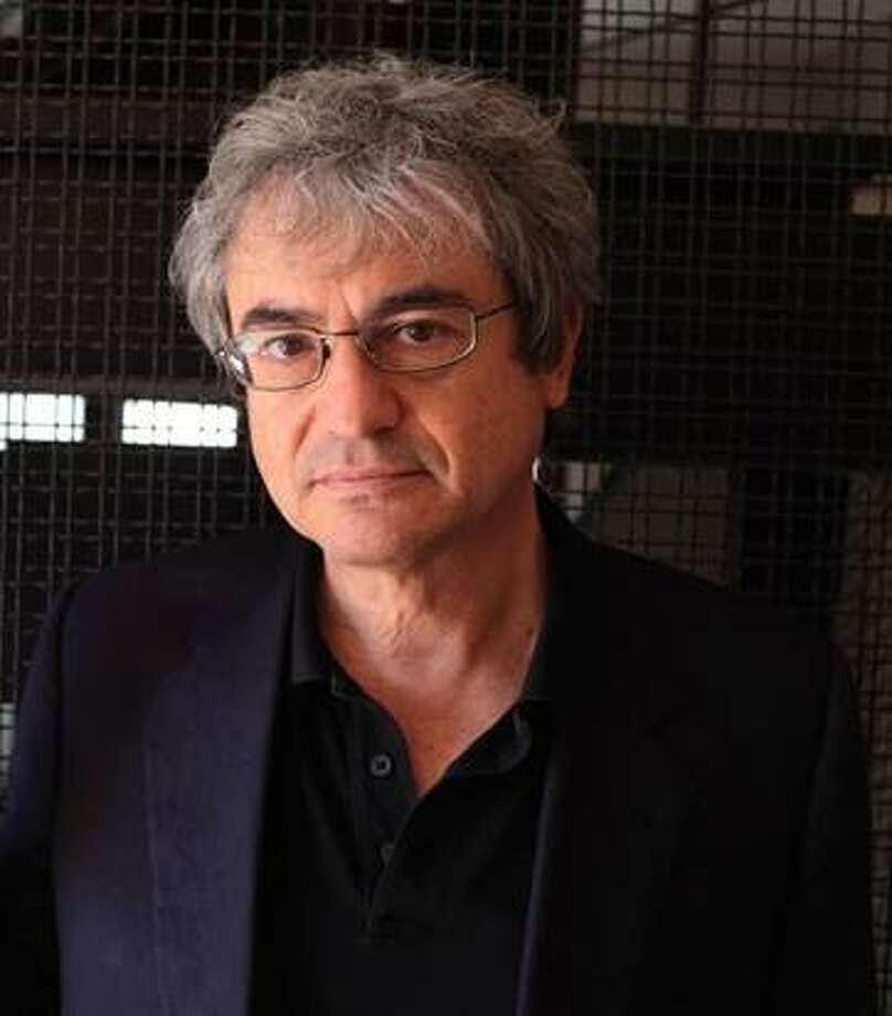 Carolo Rovelli