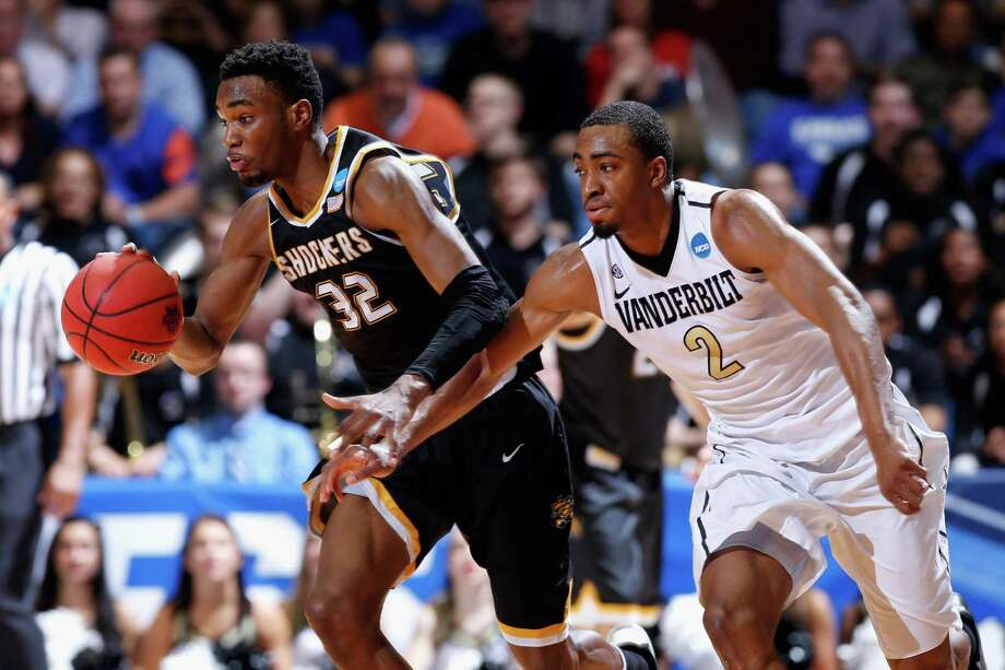 South Region(11) Wichita State 70, (11) Vanderbilt 50 Photo: Joe Robbins, Getty Images / 2016 Getty Images