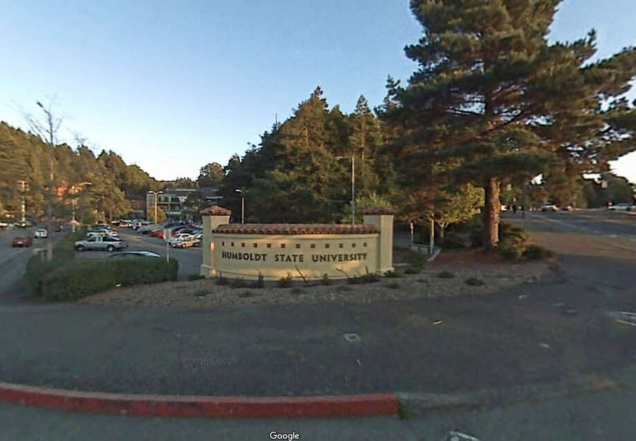 Humboldt State University investigating viral video of woman's ... on
