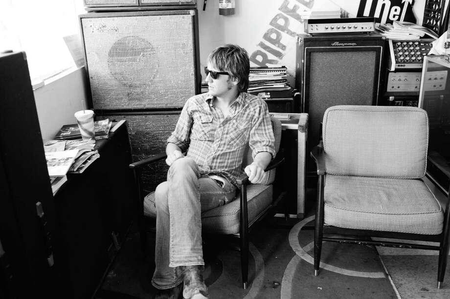 musician Brian Whelan Photo: Evan Lane