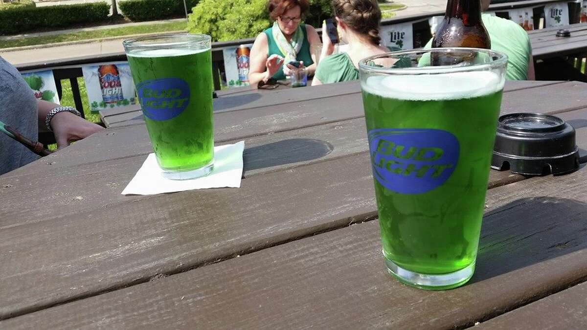 MOLLY'S PUB 1600 W. Main, League City 281-554-7529 2016 St. Patrick's: bagpipers, green beer, corned beef and cabbage, Irish stew and jello shots