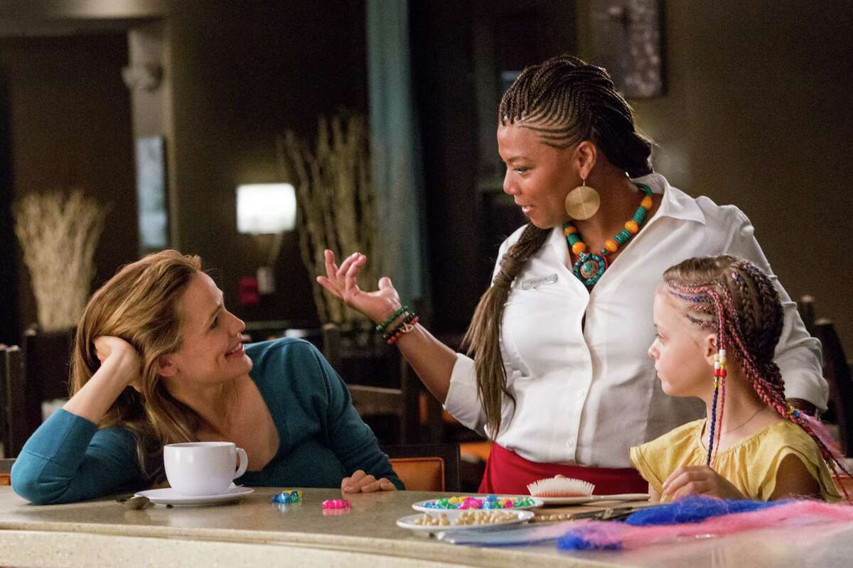 """""""Miracles from Heaven"""" (2016)Total earnings: $20.1 million (so far)Starring: Jennifer Garner, Queen Latifah, Kylie RogersPlot: Set in Texas, this centers around a little girl with a chronic illness that leaves her unable to eat and requires her to use feeding tubes for nutrition. After she falls from a tree and has a near-death experience, doctors are unable to find evidence of her chronic condition. It is based on a memoir of the same title."""