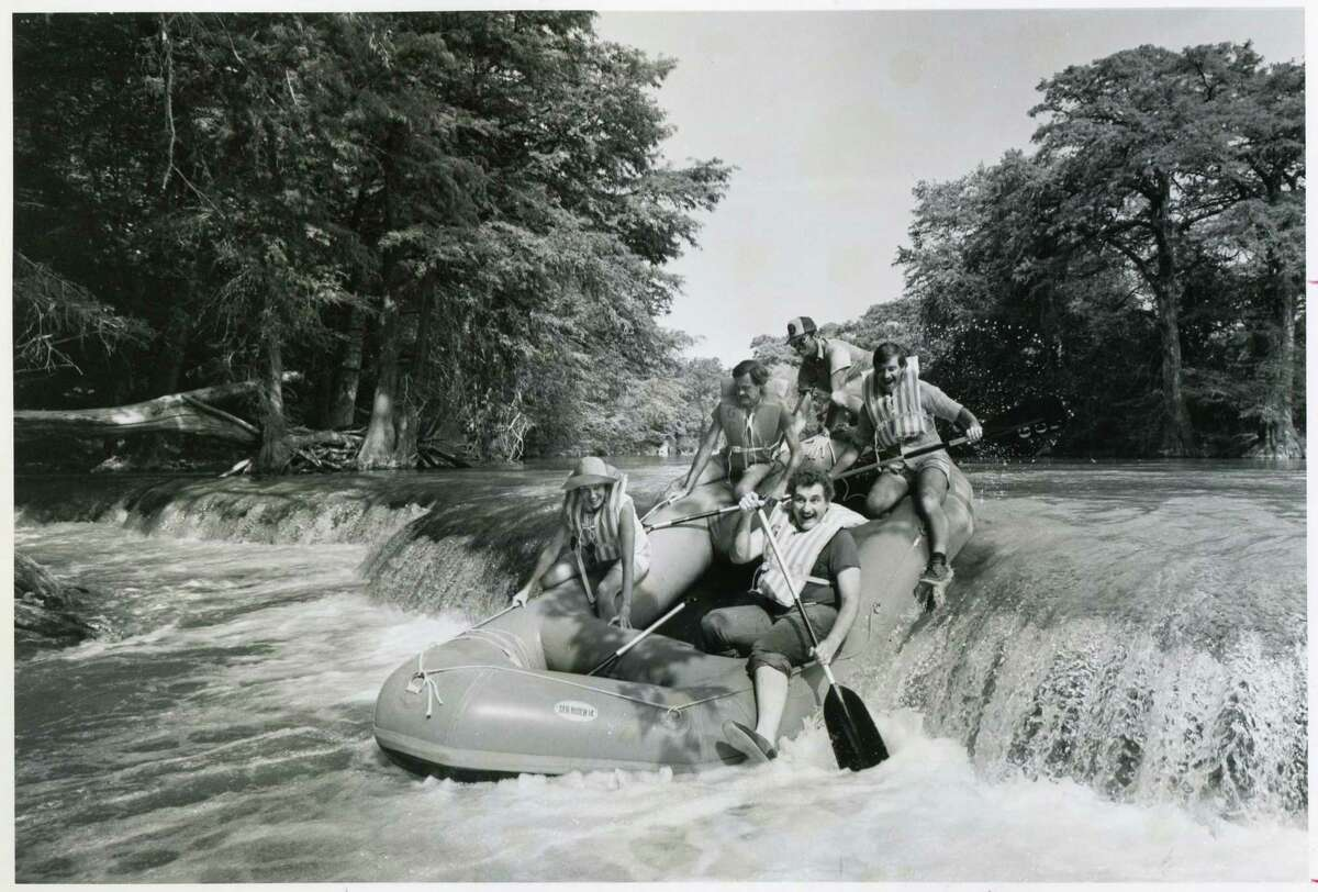 Rafting, fishing, tubing - what would South Texas be without the Guadalupe River? Even the floods feed the legends of the Lone Star state. Click through the slideshow for a list of interesting things to know paired with the some spectacular photos.