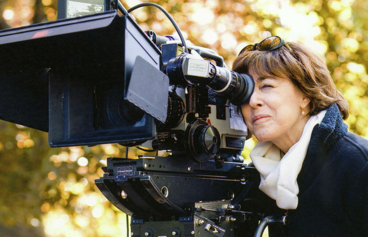 Nora Ephron is profiled in a documentary by her son.
