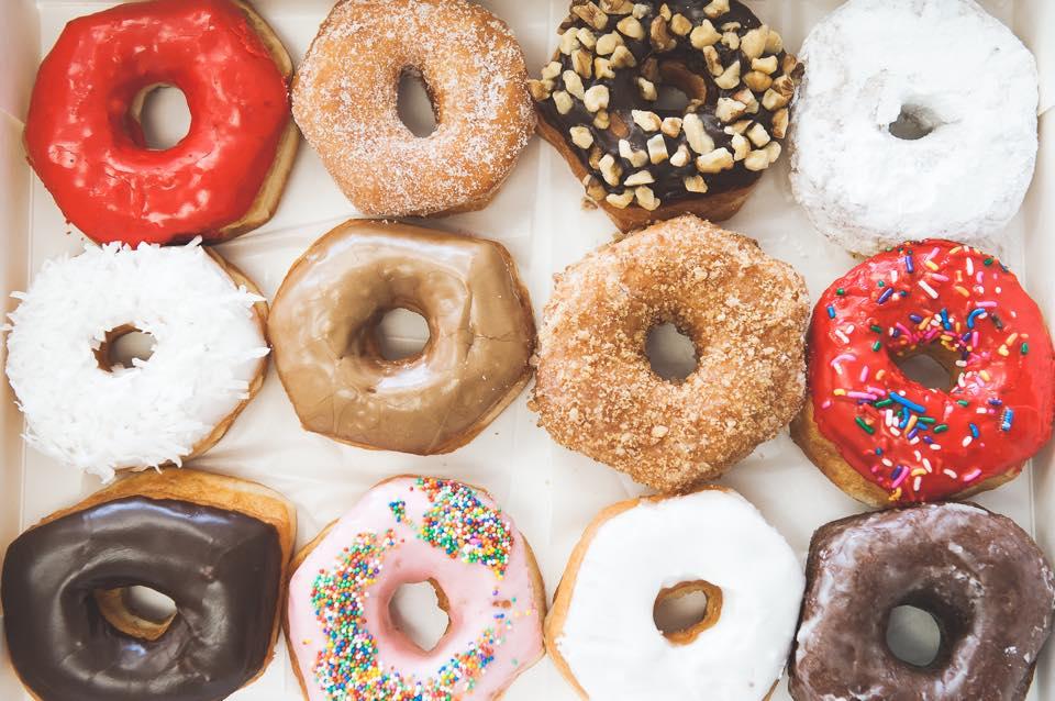 Dunkin Donuts Dog Treats