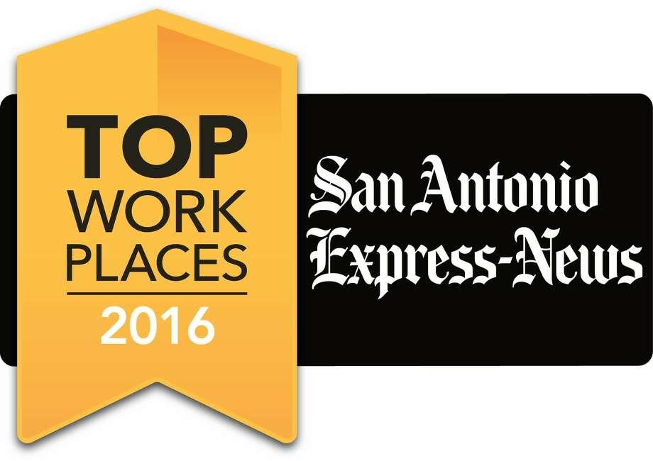 San Antonio Express-News Top Workplaces 2016 Photo: San Antonio Express-News