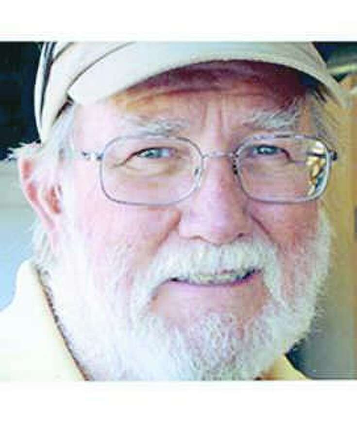 Eugene H. Colver, who was awarded the Bronze Star Medal twice, died March 7. He was 77. Photo: Courtesy