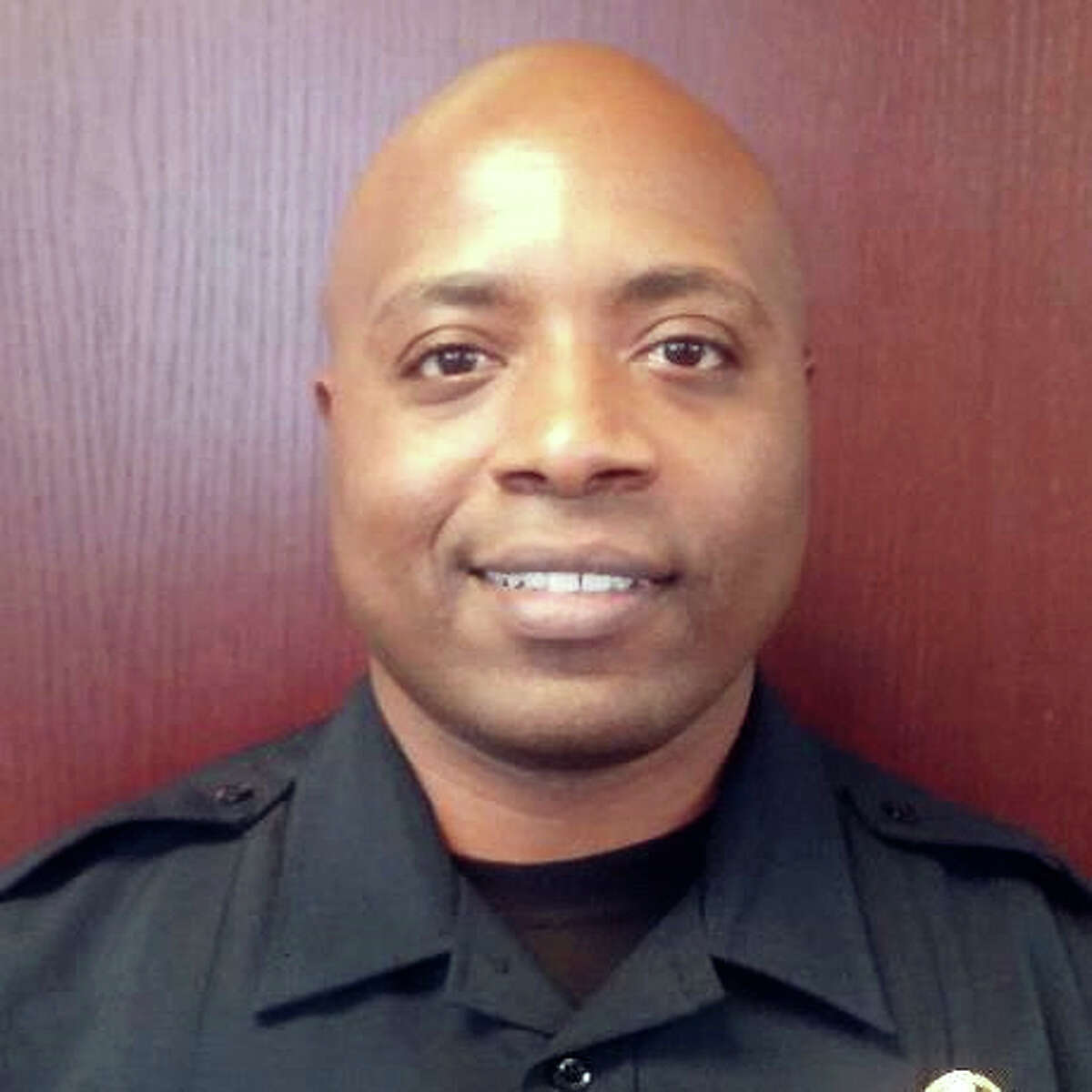 Officer Ken Johnson Where: Addison, Texas When: March 13, 2016What happened: The shooting happened at a gas station in Addison, Texas. Officials have said that the off duty Farmers Branch officer saw a vehicle being burglarized in his apartment complex parking lot and that he gave chase when the suspects fled. After the suspects' vehicle spun out about a half-mile away, an altercation led to the shooting. Johnson was charged with murder and aggravated assault.