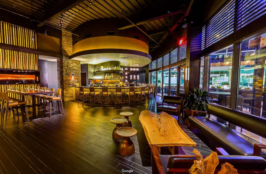 Kuu Restaurant was named on the recent Texas Alcoholic Beverage Commission's credit law delinquent list. Click the gallery to see more Houston spots that made the list. Photo: Google Maps