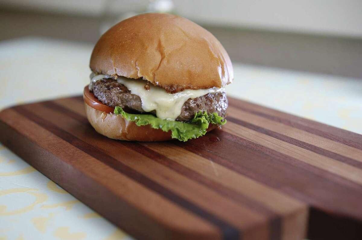 Bread Box Burger