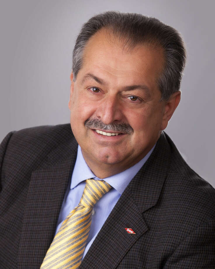 """We are calling on lawmakers to not only oppose any legislation that would permit discrimination, but to focus on policies that ensure fairness and opportunity for everyone,"" Andrew Liveris, Dow's chairman and CEO, said in an emailed statement."
