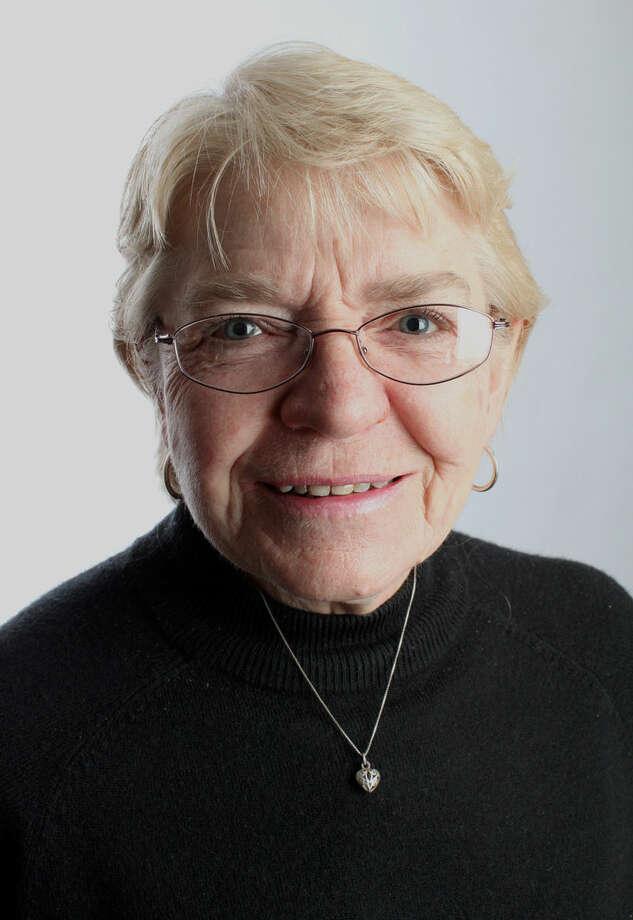 Virginia Florey