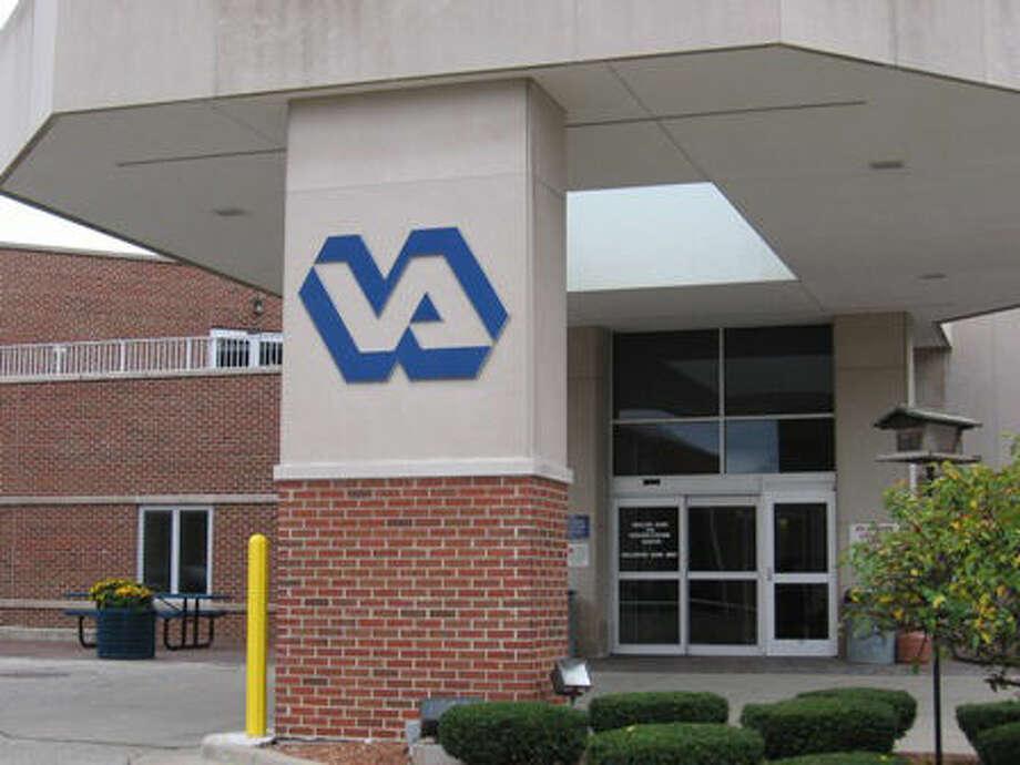 Photo: Photo From Aleda E. Lutz Veterans Affairs (VA) Medical Center Website