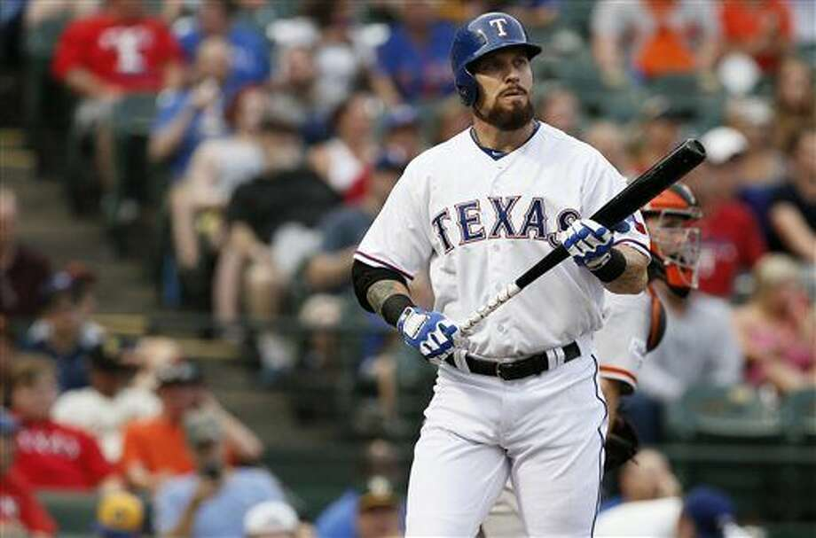 8. Texas Rangers' outfielder Josh Hamilton2016 earnings: $26.2 million
