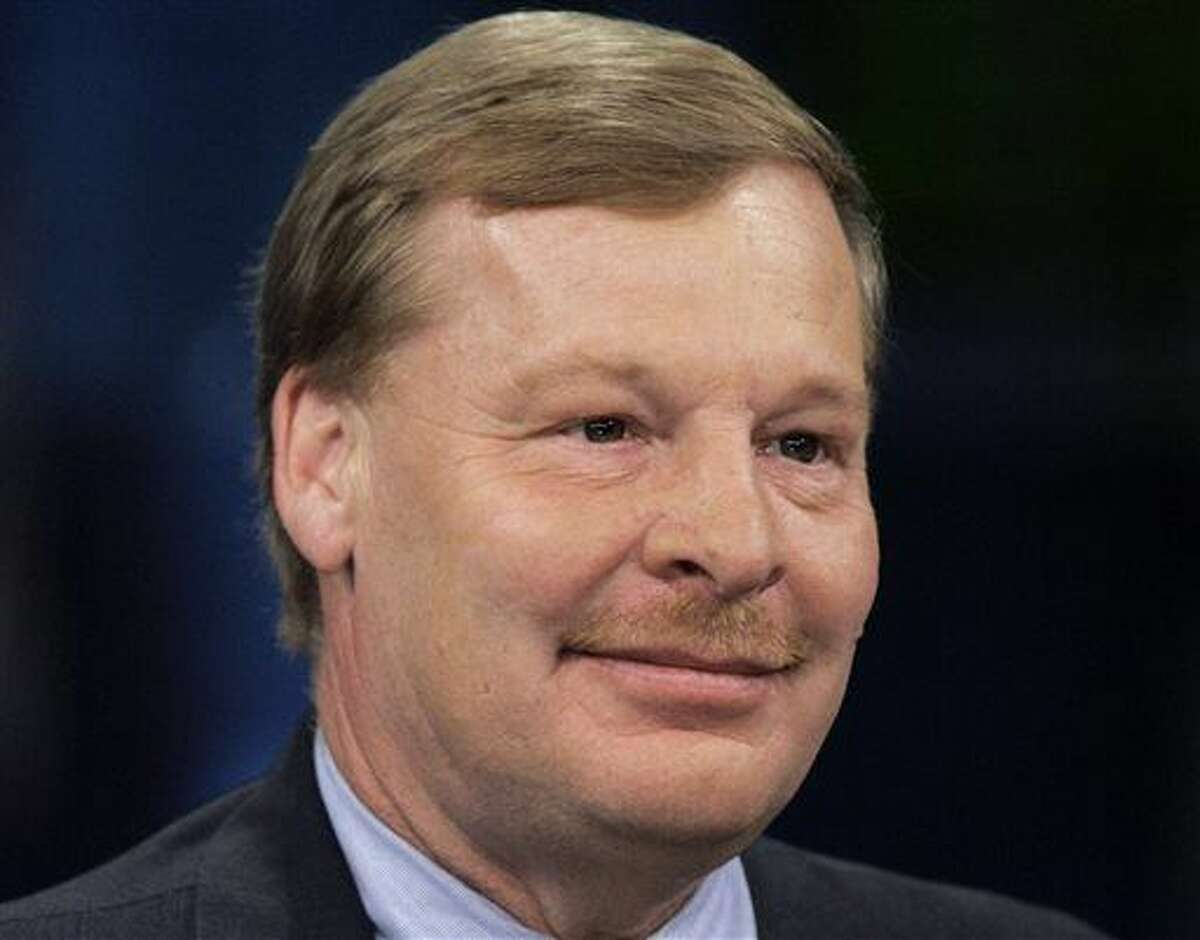 Edward Breen, DuPont chairman and CEO, is seen in this file photo. (AP Photo/Richard Drew, File)