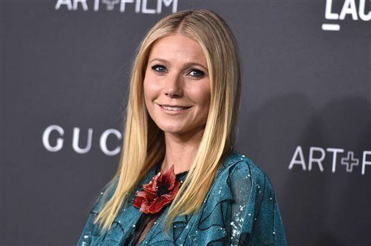 Gwyneth Paltrow's Goop pop-up shop in New York City was robbed of more than $173,000 worth of jewelry and watches. It happened Saturday afternoon at the lifestyle site's temporary store inside The Shops at Columbus Circle in midtown Manhattan's Time Warner Center.