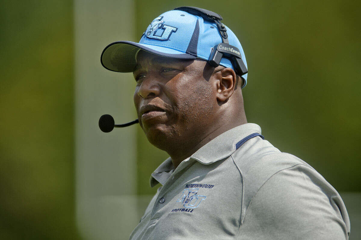 Leonard Haynes, who served as Northwood's interim football coach for the 2015 season, has been hired as the team's permanent head coach.