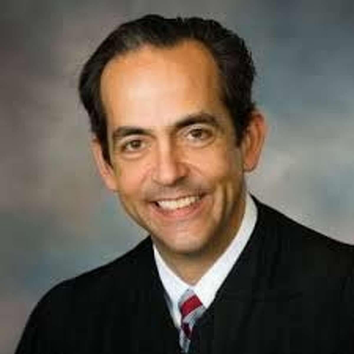 Midland County Circuit Court Judge Stephen P. Carras