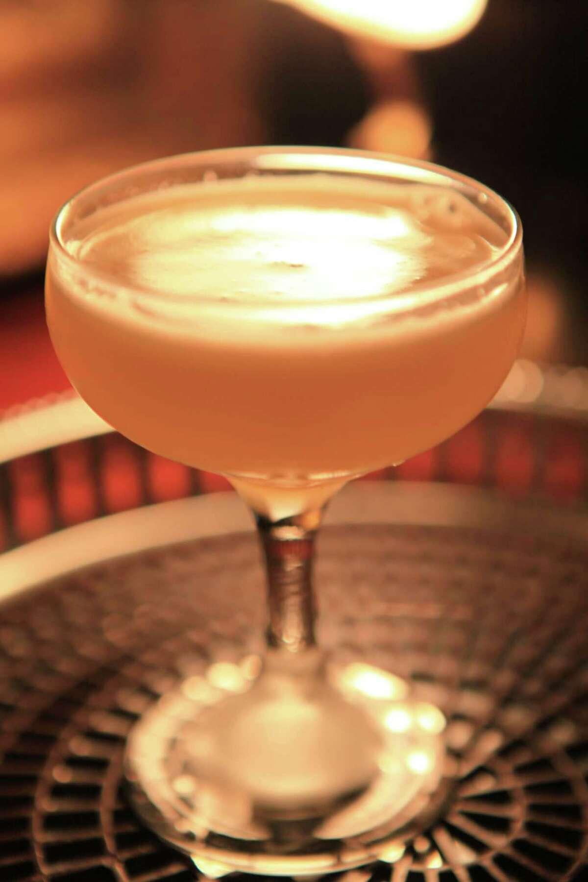 Rio Snap cocktail