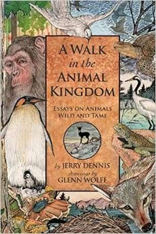"dennis book ""a walk in the animal kingdom essays on animals  dennis book ""a walk in the animal kingdom essays on animals wild and tame "" reviewed"