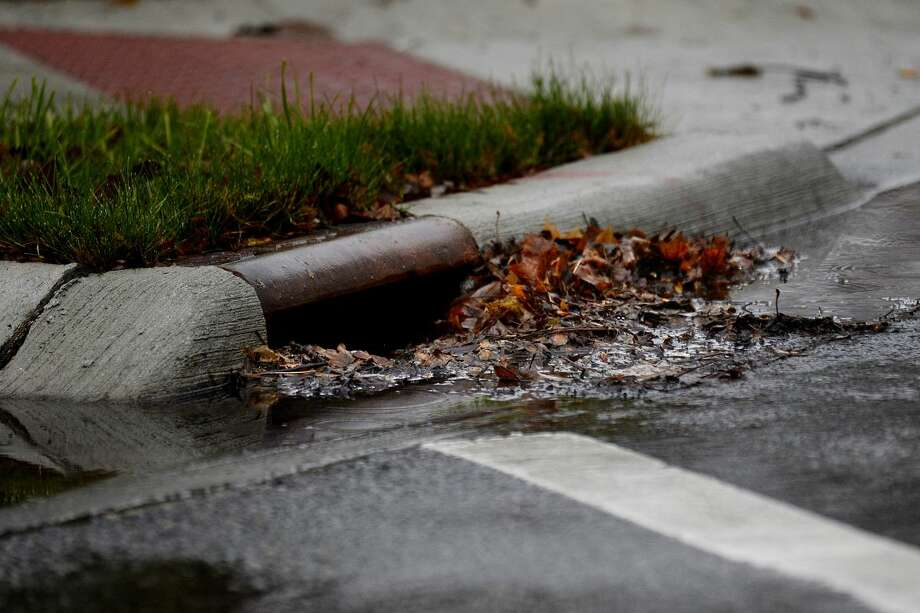 Residents are being asked to periodically check and clear the street drains near their homes to ensure proper water drainage at all times.