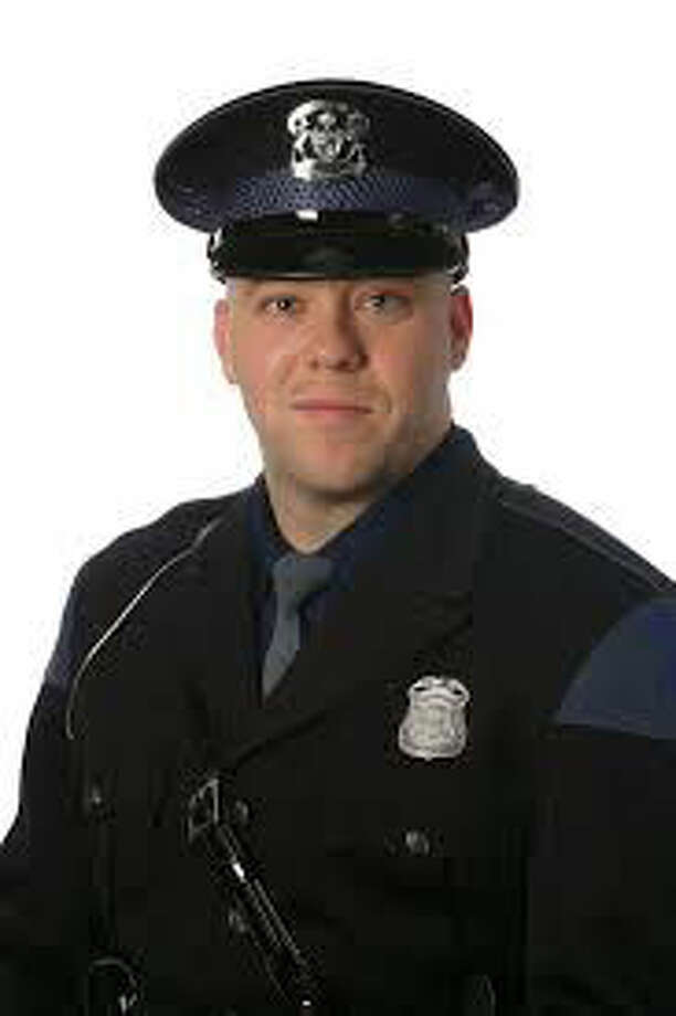 State Trooper Chad H. Wolf