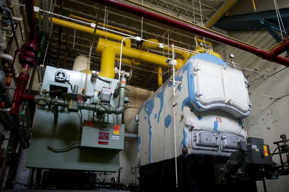 Midland Public Schools: Aging boilers and HVAC controls, flooding ...