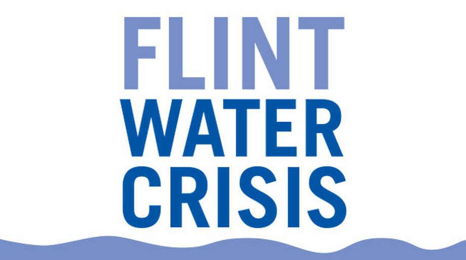 Flint Water Crisis logo