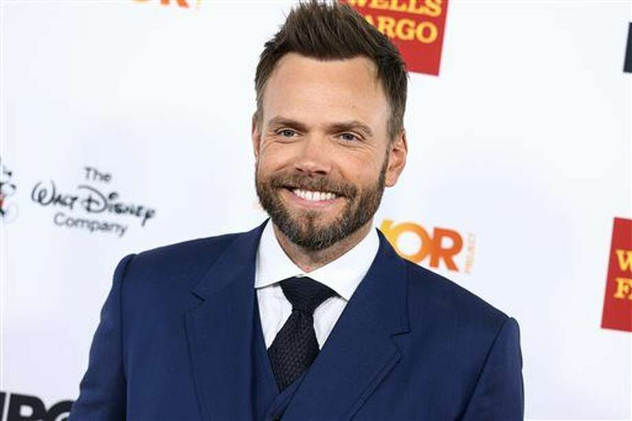 "FILE - In this Dec. 6, 2015 file photo, Joel McHale attends 2015 TrevorLIVE LA held at the Hollywood Palladium in Los Angeles. McHale would like us all to get in touch with our inner Joel McHales. The star of ""Community"" and host of ""The Soup"" has a deal with G.P. Putnam's Sons for a comic memoir-self-help guide. The book is called ""Thanks for the Money: How to Use My Life Story to Become the Best Joel McHale You Can Be."" The publisher announced Friday, Feb. 26, 2016 that it is scheduled to be released in November.(Photo by John Salangsang/Invision/AP) Photo: John Salangsang"