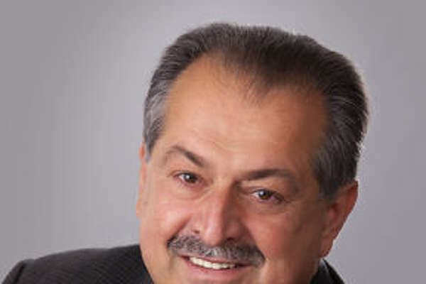 Andrew Liveris, chairman and CEO of The Dow Chemical Co.