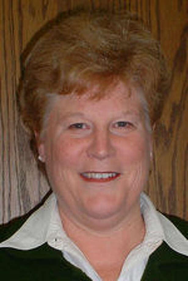 Carolyn Wierda