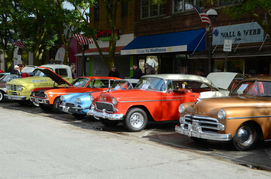 The 26th annual Midland Downtown Business Association Cruise 'n Car Show is expected to attract hot rods, street machines, customs, antiques, trucks and people who love them.