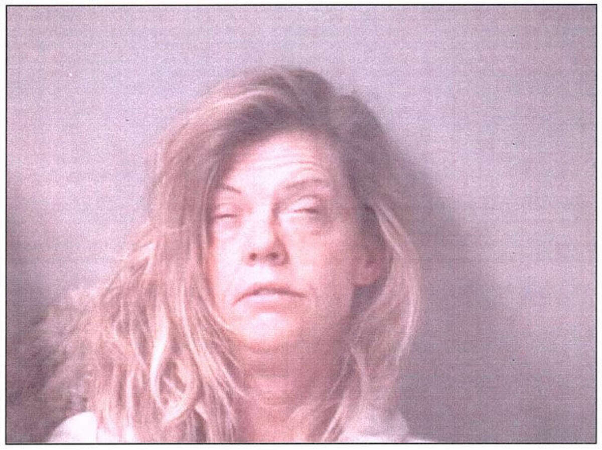 Leslie Ann Willford of Gladwin County