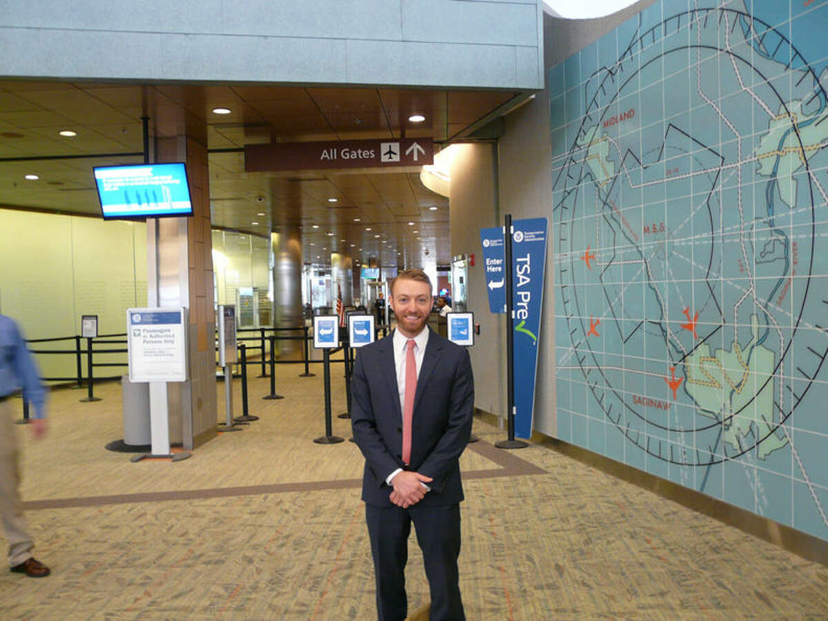 Michael McCarthy, a Boston-based public affairs officer with TSA, said the federal agency's pre-check program, designed to expedite the security process for approved passengers, is now offered at about 130 airports nationwide.