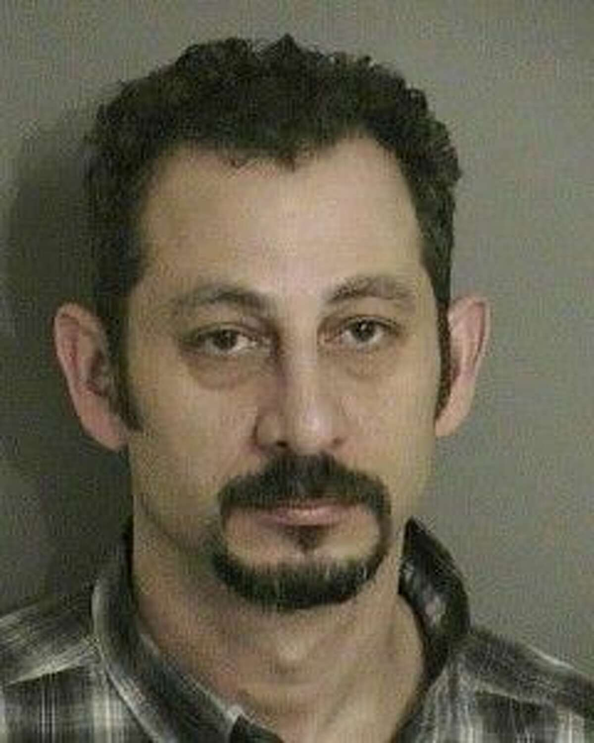 Francisco Charles Arroyo, photo courtesy of the Marlette Police Department.