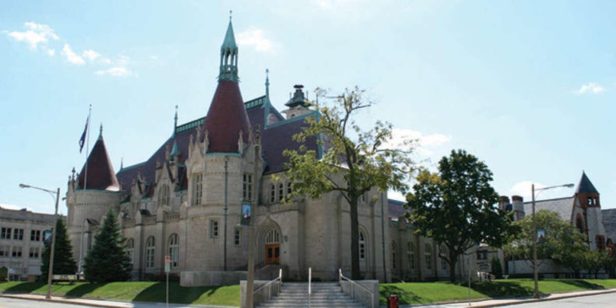 The Castle museum