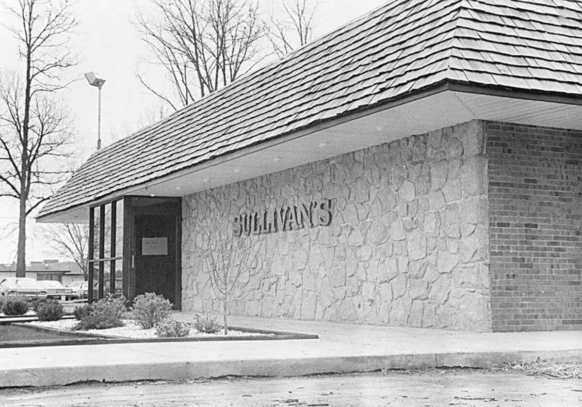 Sullivan's Restaurant.